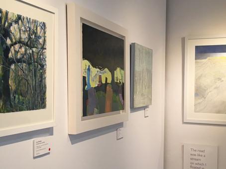 Black Swan Arts 'In Pursuit of Spring' Exhibition