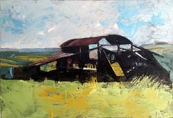 Hilcombe Barn (study 2)