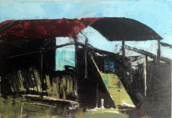 Hilcombe Barn (study 3)