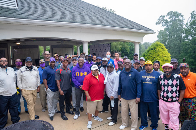 2020 MCNAIR INVITATIONAL GOLF TOURNAMENT