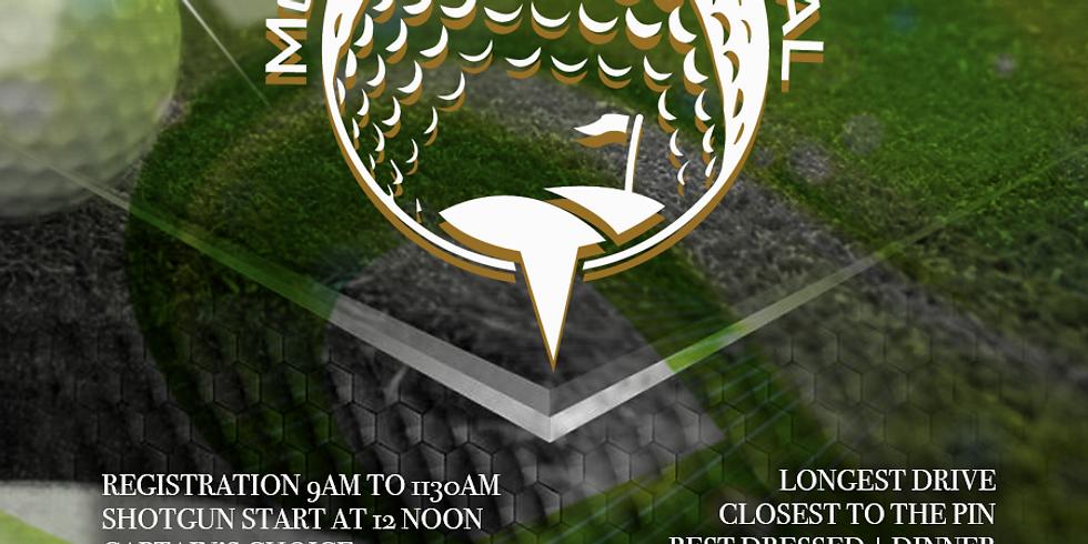 MCNAIR FOUNDATION INVITATIONAL GOLF TOURNAMENT
