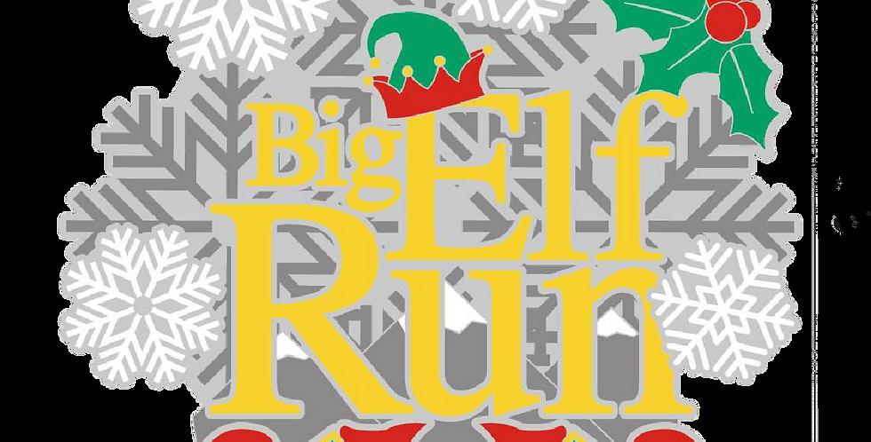 2018 Big Elf Run RACE KIT