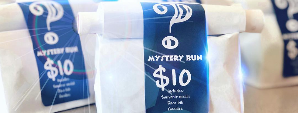 Mystery Run