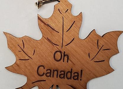 Canada Run &/or Hunt