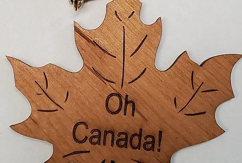 4 Pack: Canada Run &/or Hunt
