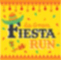 Big Fiesta Run Logo
