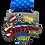 Thumbnail: 2018 Official SuperHero Run RACE KIT