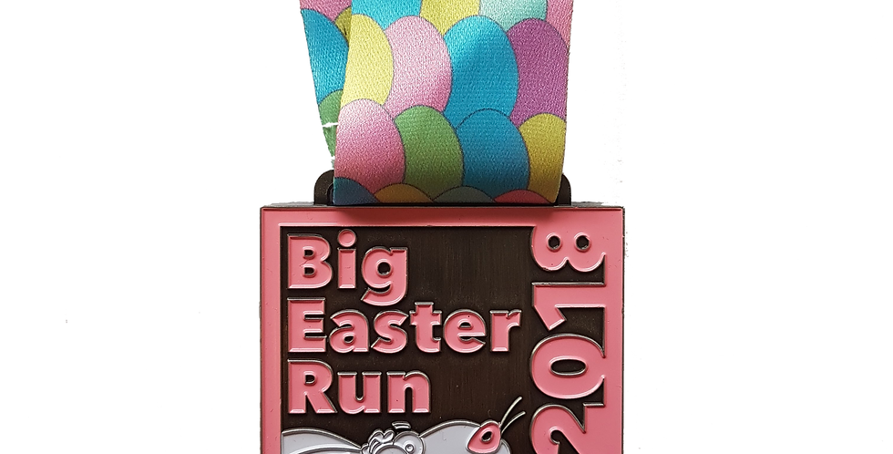 2018 Big Easter Run