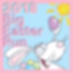 Big Bunny Run & Egg Hunt on Easter Weekend