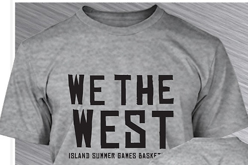 We The West T-shirt