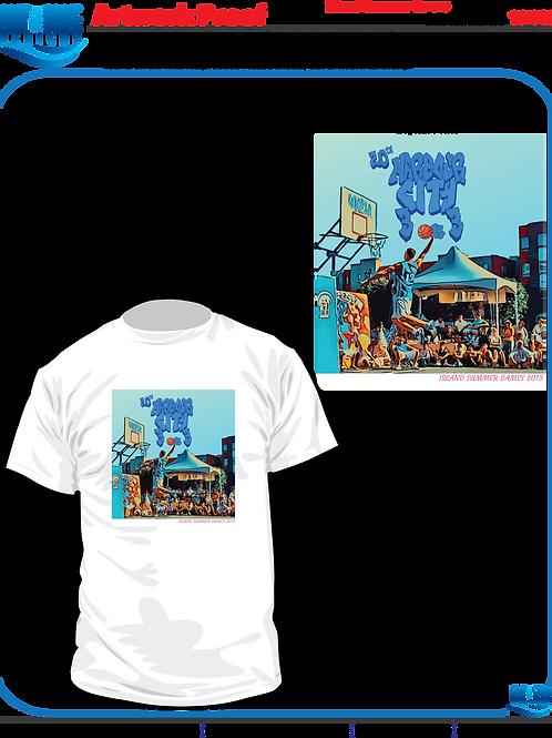 ISG 20th Anniversary T-Shirt