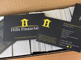 Business Cards - Hills Financial.jpg