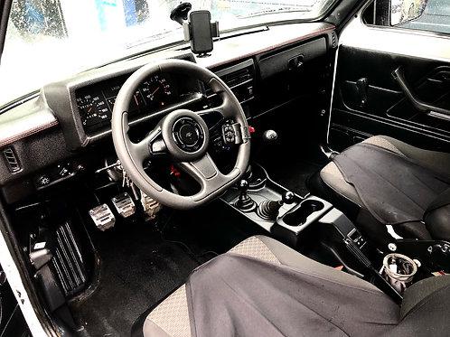 Lada Niva 4x4 Direksiyon Simidi