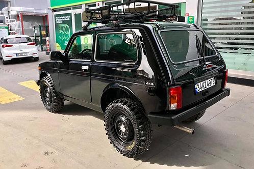 Lada Niva 4x4 Fedime 205 80 16 Lastik