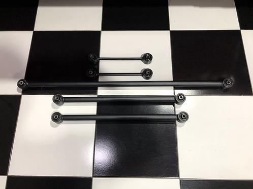 Lada Niva 4x4 Güçlendirilmiş Arka Denge Kolları