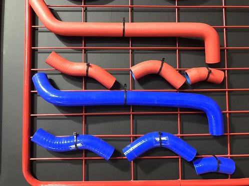 Lada Niva 4x4  Yüksek Sıcaklığa Dayanıklı Soğutma Sistemi Hortumları