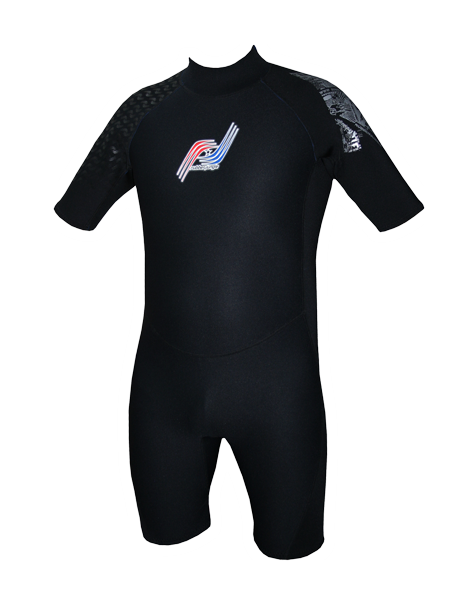 Surf Spring Suit