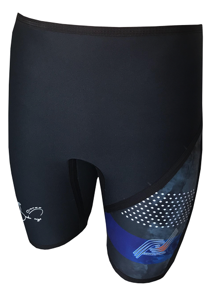 Barefoot Glide Shorts