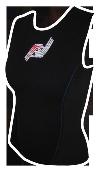 Ladies Surf Vest