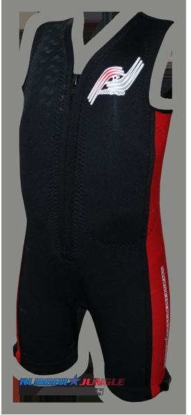 Kids Waterski Suit