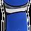 Thumbnail: Blue Storm Barefoot Suit