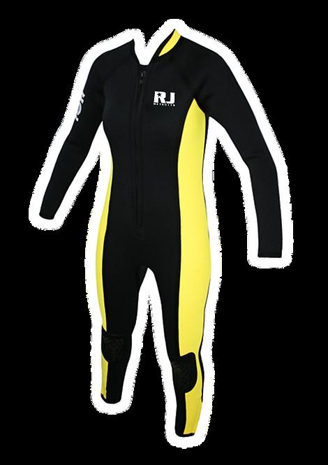 Ladies 1 PC Dive Suit