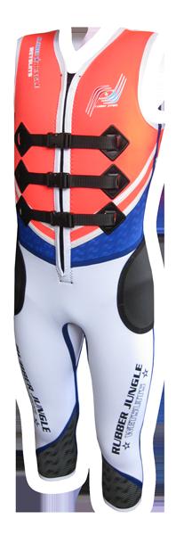 Ski Race Suit