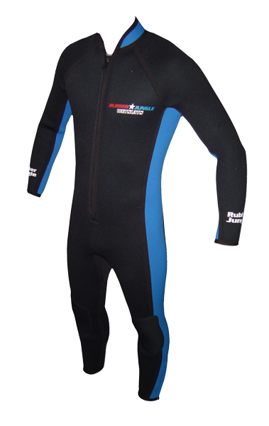 Mens One Piece Jet Ski Suit