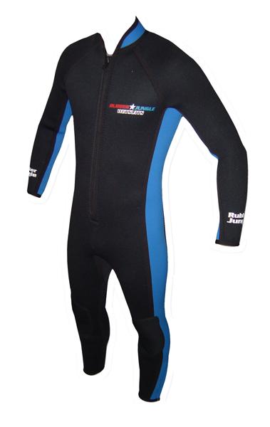Mens One Piece Dive Suit