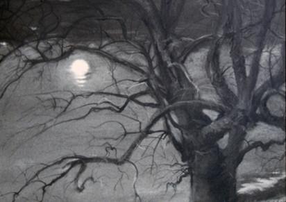 Pollywog moon