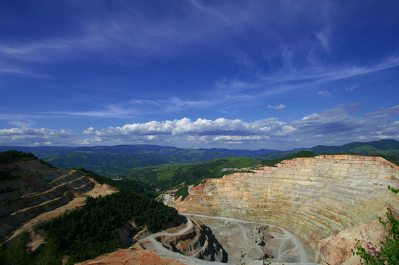 Stabilisation and rebuilding of environments following mining – a perspective from Australia