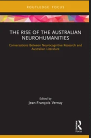 Book release: The Rise of the Australian Neurohumanities