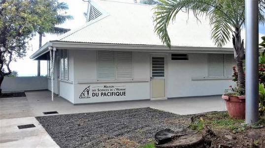Maison des Sciences de l'Homme et du Pacifique