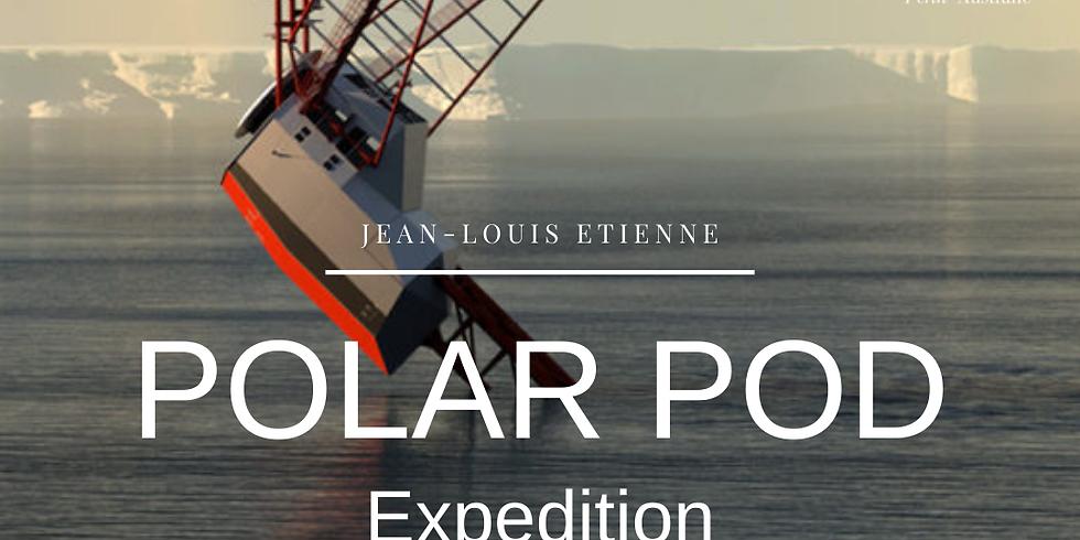 Polar Pod Expedition
