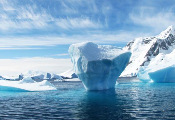 The IAATO Antarctic Fellowship