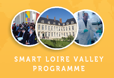 SMART LOIRE VALLEY PROGRAMME: Call for projects 2019