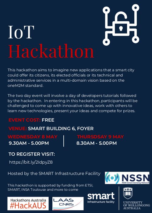 French-Australian Hackathon