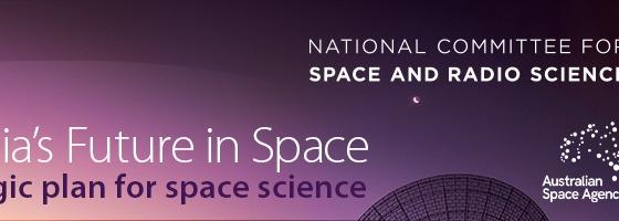 Consultation: Take part in Australia's Future in Space!