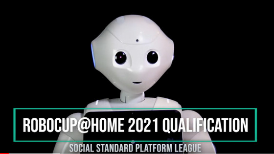 A french and Australian collaboration for the Robocup!