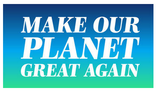 Make our planet great again: master's excellence grants and support for postdoctoral researchers