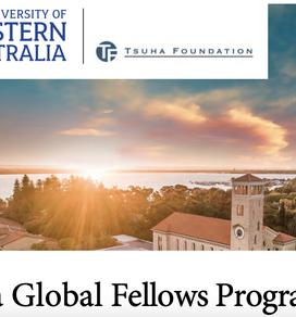 Tsuha Global Fellows Program