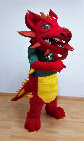 dragon_Cáceres_