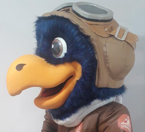 Personaje Águila
