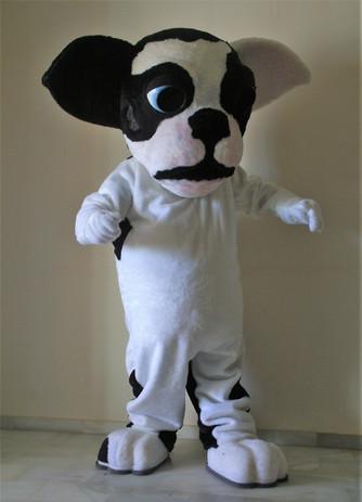 alt=bulldog frances Disfraz corporeo  ma