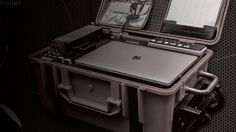 Digital Imaging Technician (DIT)
