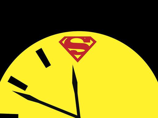 DC Comics'in Büyük Olayı 'Doomsday Clock' Nedir?