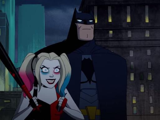 DC Comics, Harley Quinn Dizisinden Batman'in Seks Sahnesini Kestirmiş