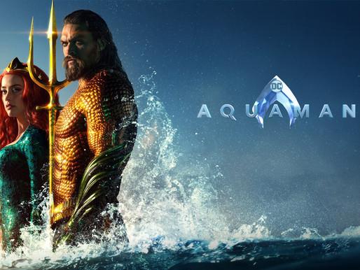 İnceleme: Aquaman