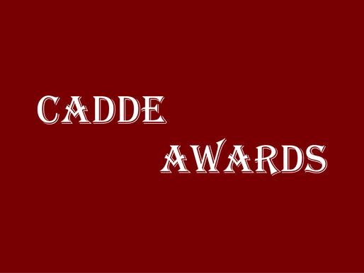 2020 Cadde Ödülleri Kazananları