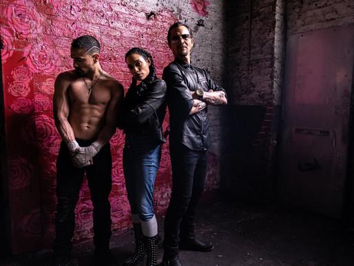 Ava DuVernay, Vertigo Serisi DMZ'yi HBO İçin Uyarlayacak